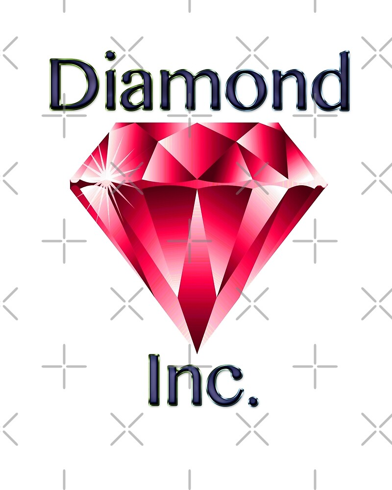 Diamond Inc. by Buckwhite
