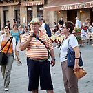 peoplescapes #221, yum! by stickelsimages