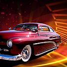 1950 Mercury Low Rider by TeeMack