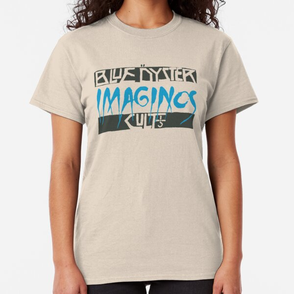 Blue Oyster Cult: Imaginos Classic T-Shirt