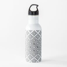 Ornament Water Bottle