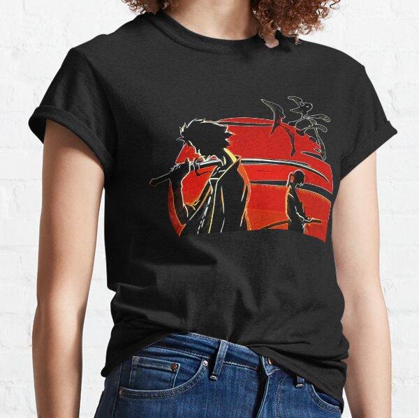 Anime Samurai Champloo Classic T-Shirt