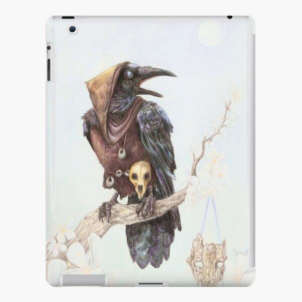 Queen of Winter iPad Snap Case