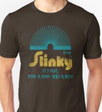 Slinky Unisex T-Shirt