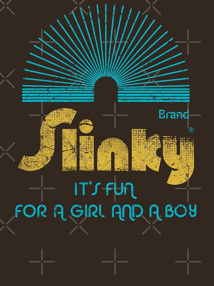Slinky | Unisex T-Shirt