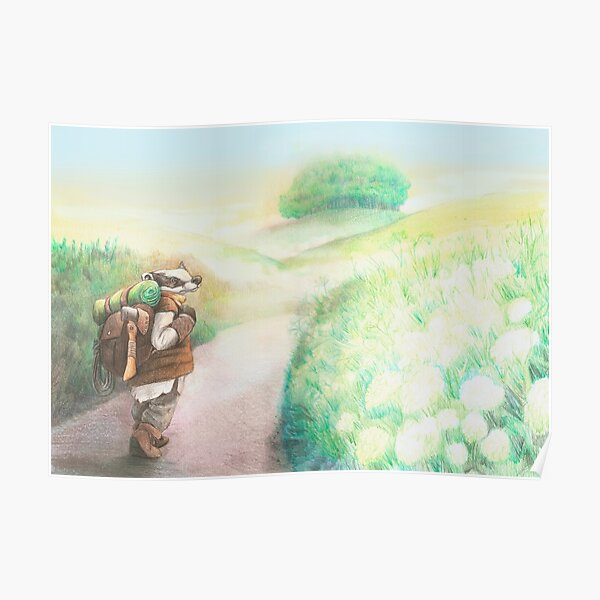 Journey Home Poster