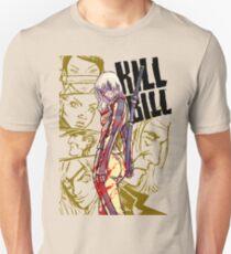 Camiseta unisex matar a la cuenta