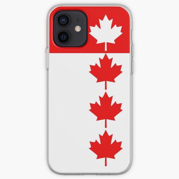 Coques et étuis iPhone sur le thème Canada | Redbubble