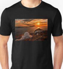 Panagia Thalassitra Sunset T-Shirt