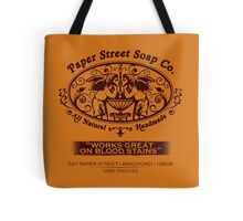 Paper Street Soap Co Tote Bag