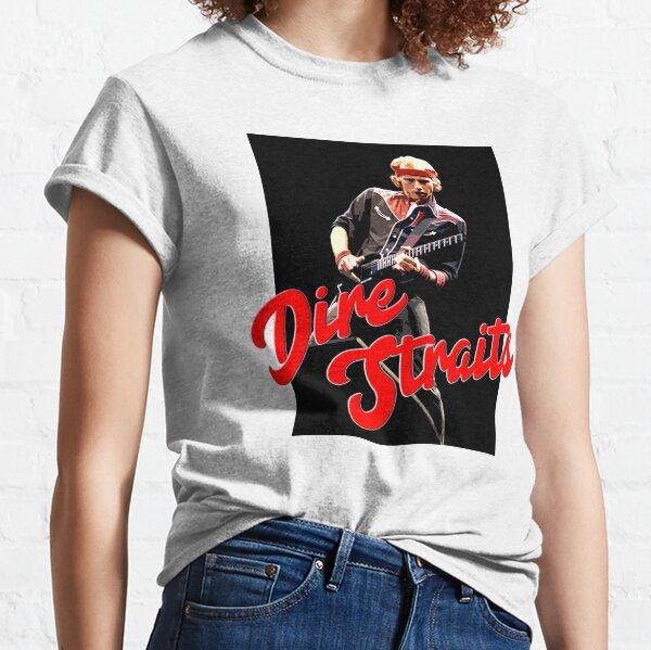 Détroit Dire T-shirt classique