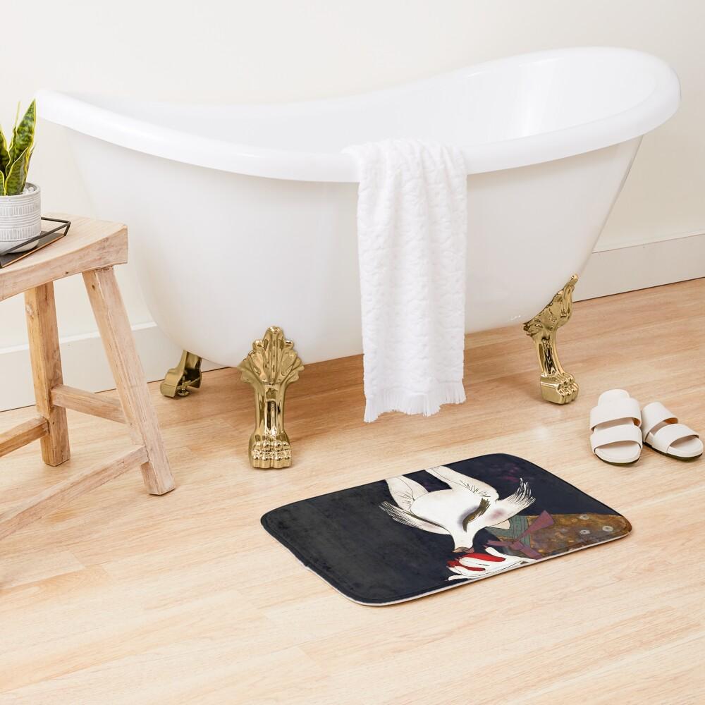 Kumiho Bath Mat