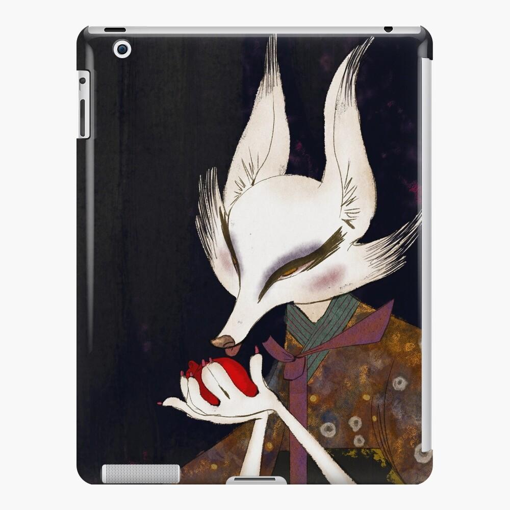 Kumiho iPad Case & Skin