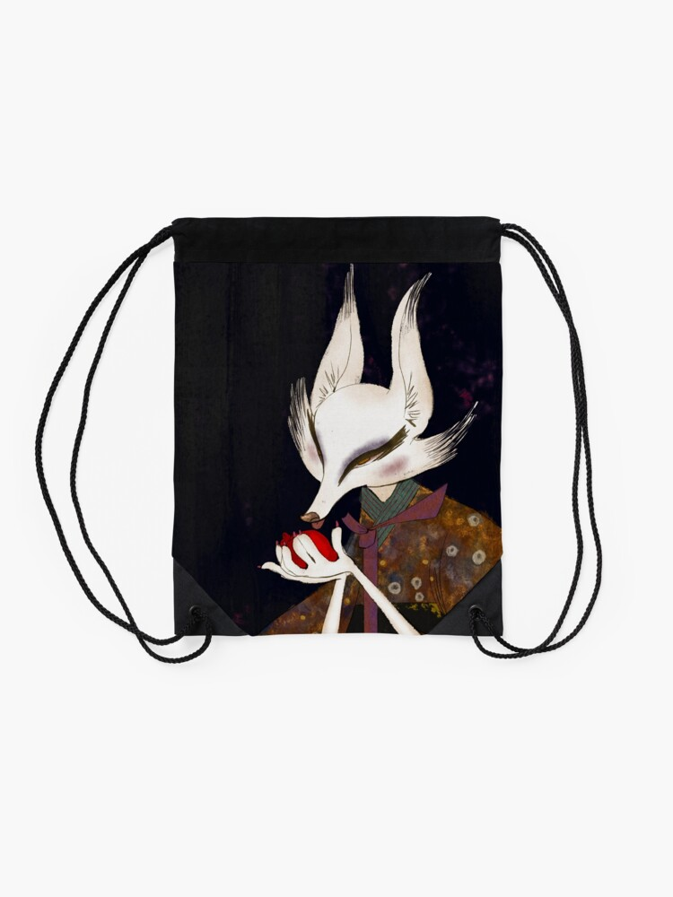Alternate view of Kumiho Drawstring Bag