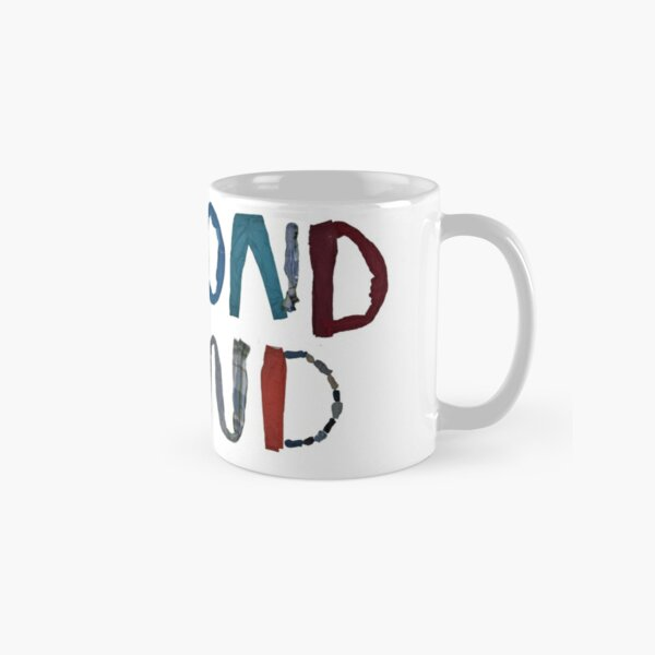 second hand Classic Mug