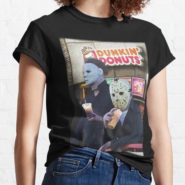 Horror-donuts Classic T-Shirt