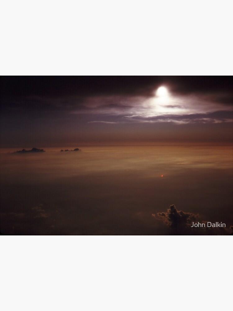 The Beautiful Sky by JohnDalkin