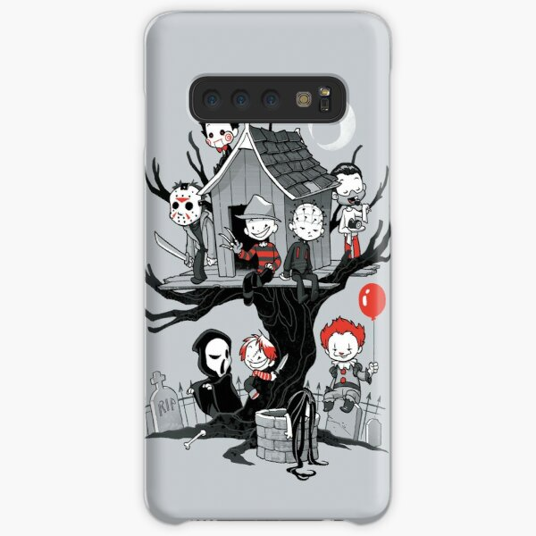 Horror House Samsung Galaxy Snap Case