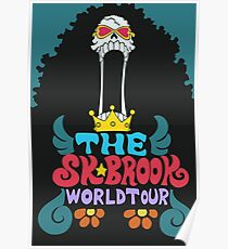 The Soul King World Tour  Poster