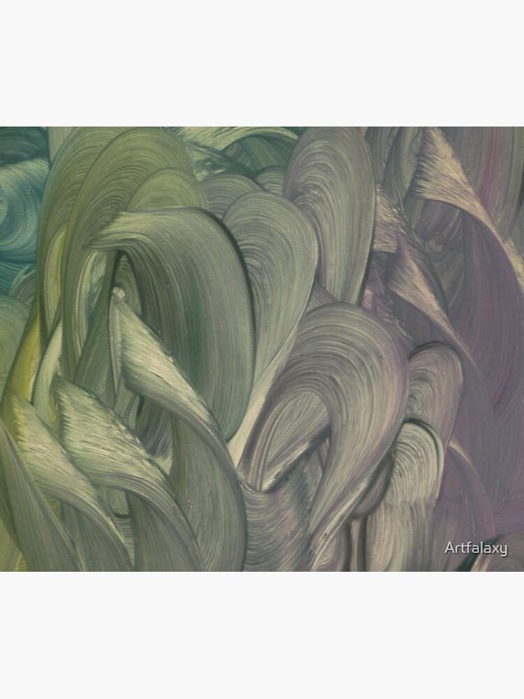 Eight of Swords by Artfalaxy