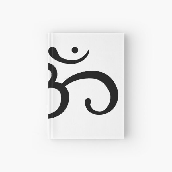 ohm 2 Hardcover Journal