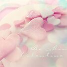 Be Mine Valentine  by rosalin