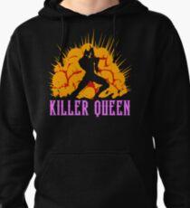 Killer Queen Pullover Hoodie