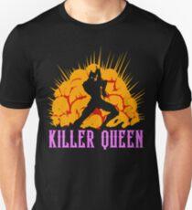 La reine tueuse T-shirt unisexe