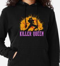La reine tueuse Sweat à capuche léger