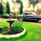 Black Special.. 1950's by JamesPoole