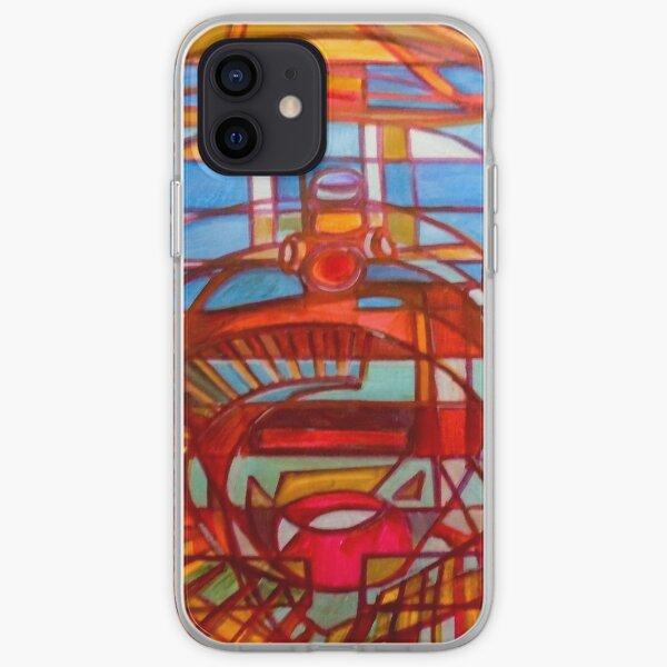 Hexagram 48: Jĭng (The Well) iPhone Soft Case