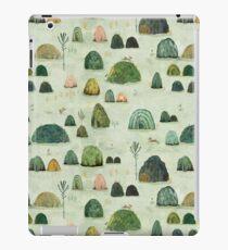 Mossy Hills iPad Case/Skin