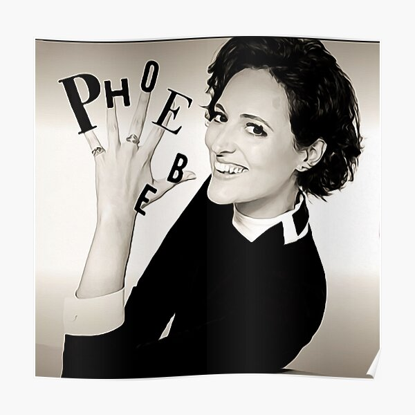 Phoebe Waller-Bridge Poster
