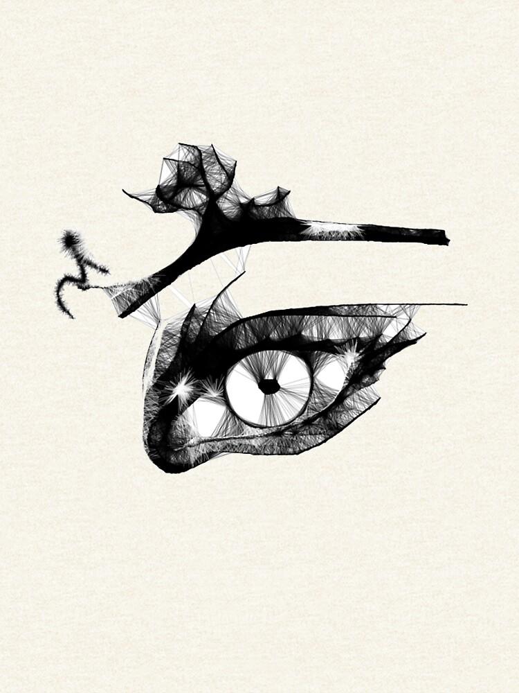 ScribblerT #1 by AstridS