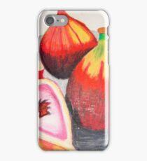 Passionfruit Still Life iPhone Case/Skin