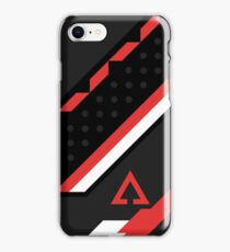CSGO | Cyrex Pattern iPhone Case/Skin