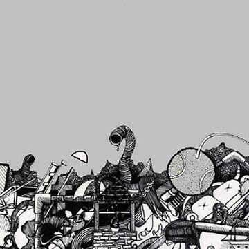 Radio Dump by AndrewRobinson
