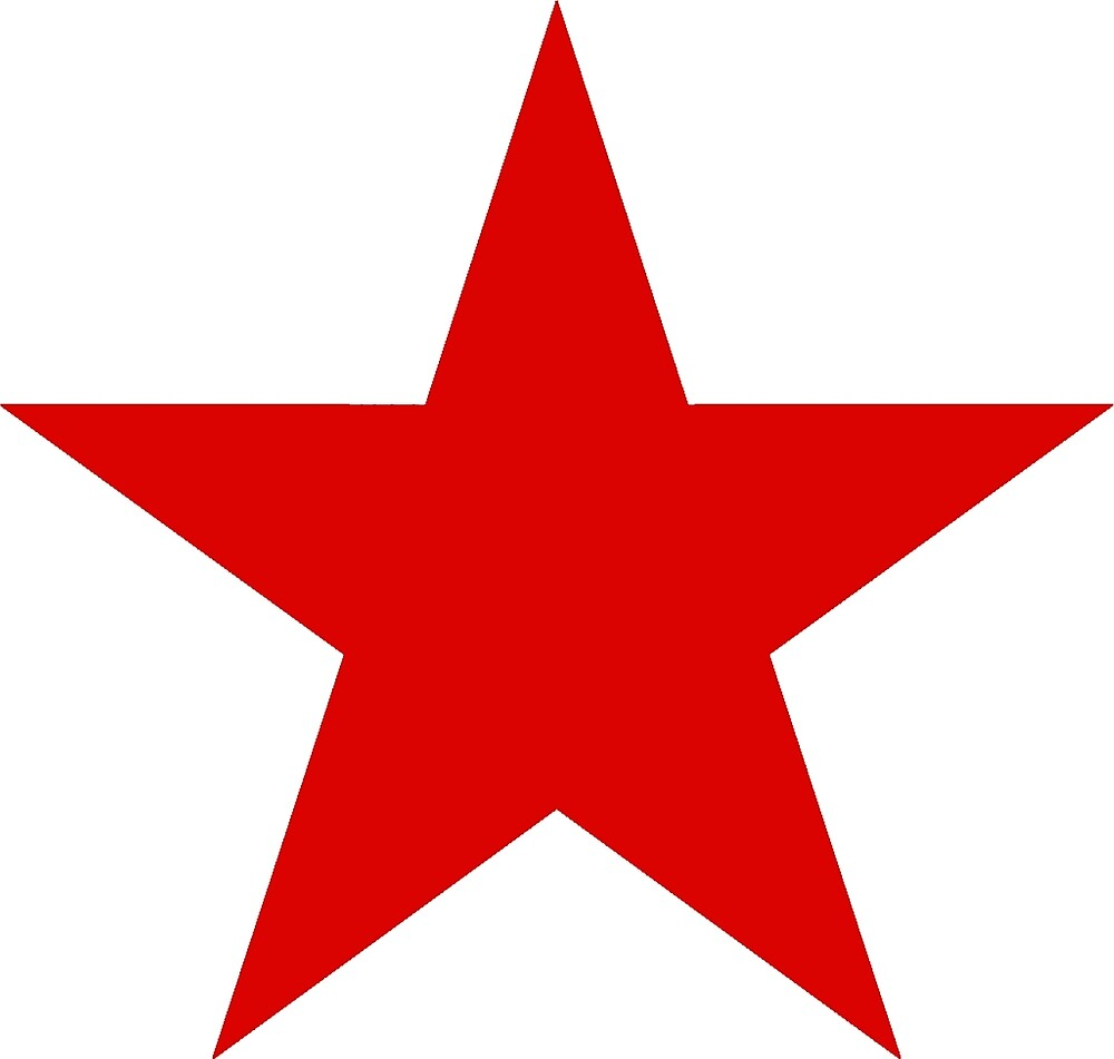 Red Star by rachelshade