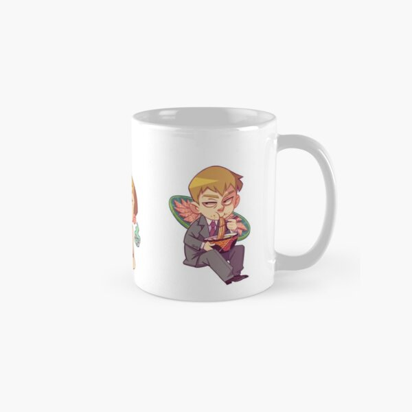 Reigen v1 Classic Mug