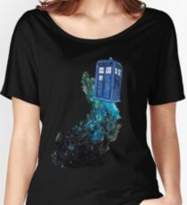 All of Time and Space v.2 Women's Relaxed Fit T-Shirt