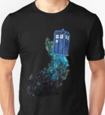 All of Time and Space v.2 Unisex T-Shirt
