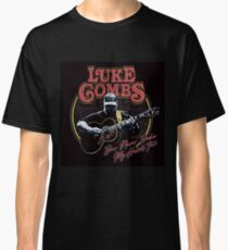 Luke Combs Tour 2019 Classic T-Shirt