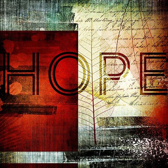 Hope I by Dallas Drotz