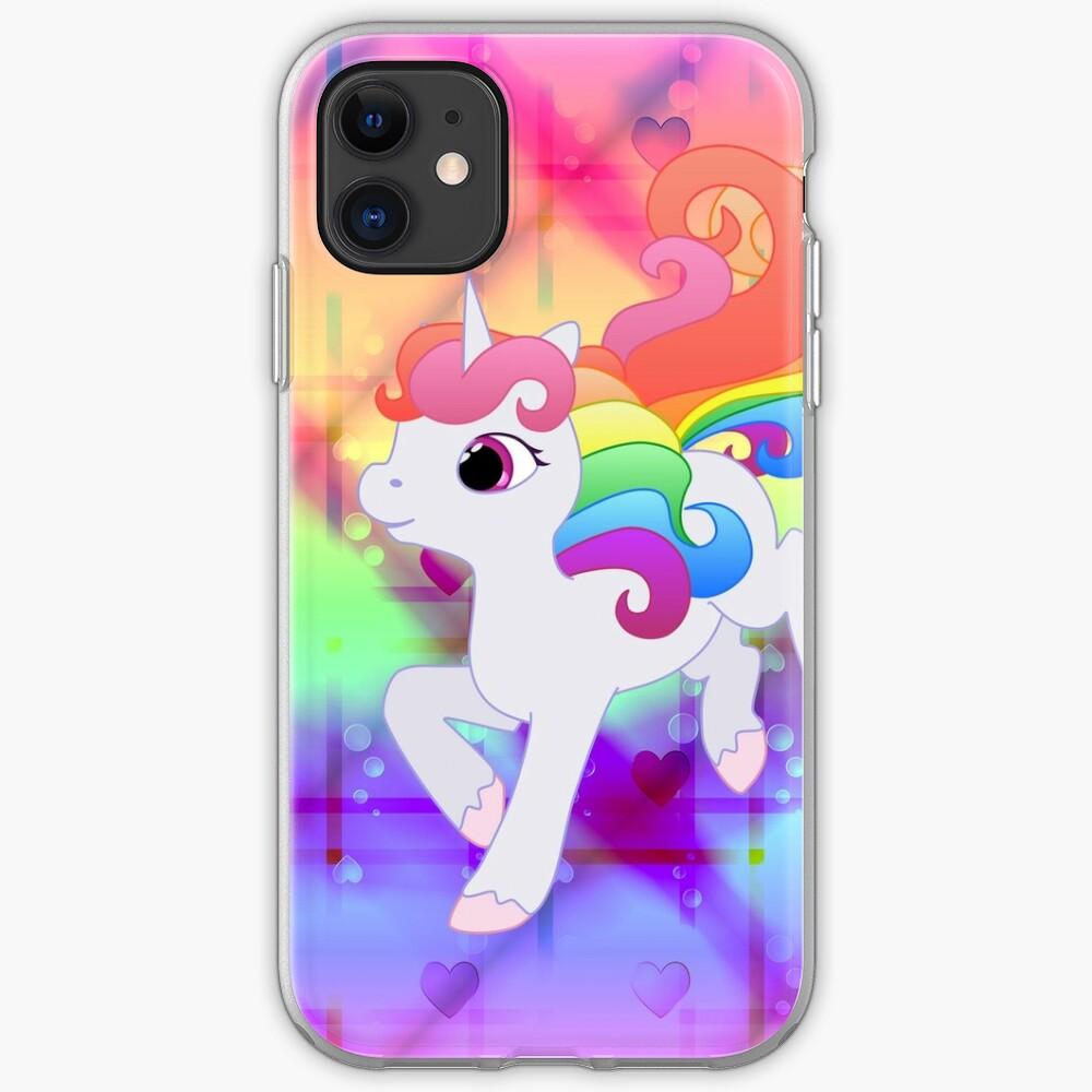 Unicorn iPhone 11 case