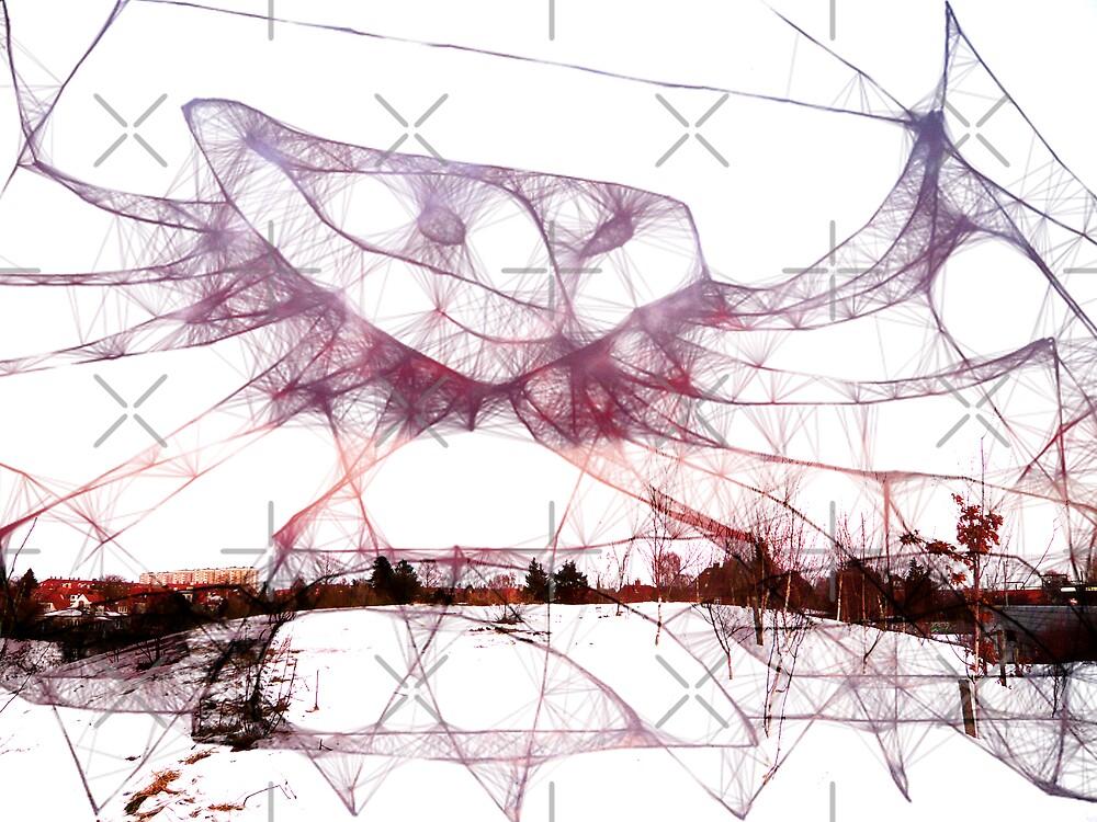 Mother Web by Hekla Hekla