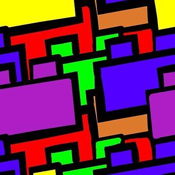 Brickwork by VanityGames