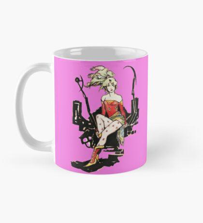 Terra Branford Mug