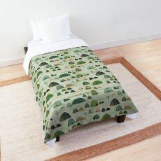 Mossy Hills Comforter