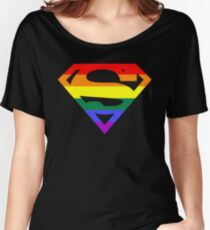 Super Queer 2 Women's Relaxed Fit T-Shirt