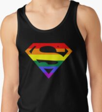 Super Queer 2 Men's Tank Top